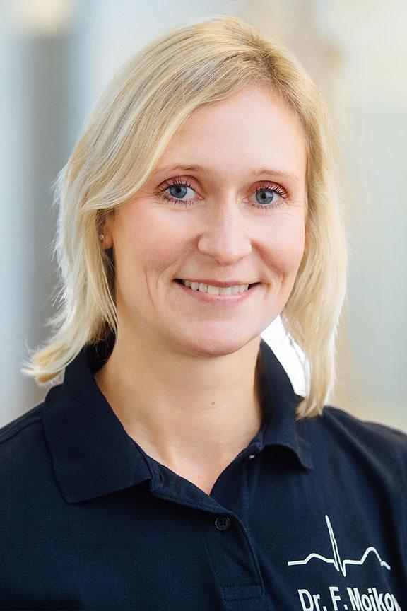 Dr. med. Friederike Moikow